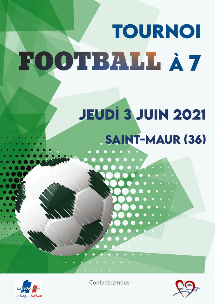 affiche football 3 juin 2021
